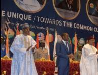 L'Afrique de l'Ouest veut créer sa monnaie unique