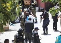Un commando d'étrangers a assassiné le président haïtien