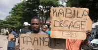Huit morts dans la répression des marches anti-Kabila