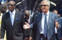 Bolloré en garde à vue pour corruption en Afrique
