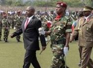 Une offensive serait en préparation pour chasser le président burundais