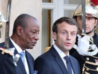 Paris dénonce la vente des esclaves africains en Libye