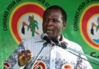 """L'ex-""""petit président"""" du Burkina arrêté"""