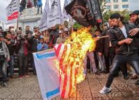 Statut de Jérusalem: Profonde inquiétude internationale