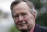 L'ex-président des USA George H.W. Bush est décédé