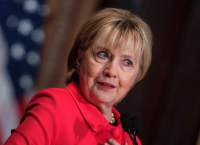Hillary Clinton de nouveau accusée d'avoir «triché»