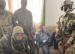 Alpha Condé entre les mains des forces spéciales
