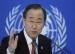 Premier vote pour la succession de Ban Ki-moon