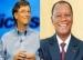 Lutte contre Ebola: Alassane Ouattara et Bill Gates font des dons