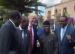 L'Afrique, en mendiante au G7