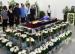 Le corps du dissident Nobel Liu Xiaobo a été incinéré