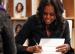 Le livre de Michelle Obama est un grand succès