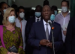 Ouattara seul aux urnes