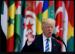 Trump appelle les musulmans à lutter contre les extrémistes