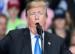 """Maintenant,Trump dénonce la """"haine"""" aux Etats-Unis"""