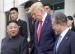 """Trump écrit l'histoire avec """"son ami"""" Kim Jong-un"""