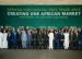 44 pays africains signent un accord créant la ZLEC