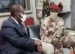 Mamady Doumbouya s'oppose au départ d'Alpha Condé