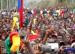 Les putschistes acclamés à Bamako