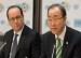 L'accord sur le climat signé par 171 pays
