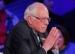 «Mes idées ne sont pas radicales» dit Sanders