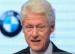 Bill Clinton traité de malade mental