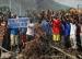 La mobilisation contre le président burundais ne faiblit pas