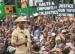 """Journée """"ville morte"""" à Conakry, un mort"""