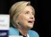 Hillary Clinton raconte le choc de sa défaite électorale