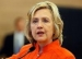 Chute spectaculaire d'Hillary Clinton