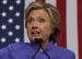 Hillary Clinton a reconnu sa défaite