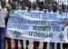 Manifestation de l'opposition guinéenne contre le pouvoir, un mort
