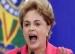 Dilma Rousseff indignée par le vote sur sa destitution