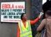 Premier cas d'Ebola au Sénégal