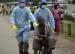 La solidarité internationale contre Ebola fustigée