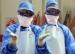 Le Liberia ne compte plus que cinq cas d'Ebola