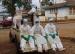 Ebola: 1,4 million de cas d'ici janvier si rien n'est fait