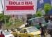 Ebola: Pékin dépêche 160 personnels de santé au Libéria