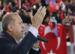 """Erdogan qualifie Israël d'""""Etat terroriste"""""""