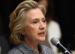Large avance pour Hillary Clinton confirmée