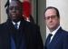 Hollande s'engage pour les tirailleurs sénégalais