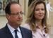 """Hollande se dit blessé par le """"mensonge"""" de Valérie"""