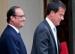 Un nouveau gouvernement dévoilé en France