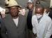 Ebola: Le président malien sur la ligne de front