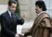 Sarkozy a reçu des fonds de Kadhafi, un intermédiaire accuse