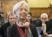La patronne du FMI risque un an de prison