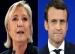 Attaques virulentes lors du débat Le Pen-Macron