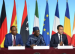 Macron veut garder des réfugiés africains «dans des zones identifiées»