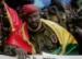 """L'acte du Colonel Mamady Doumbouya: """"Sauver la Guinée"""""""