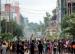 """""""Que les médiocres dégagent"""" marche anti-Kabila, 6 morts"""
